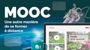 Suivre un MOOC, un apprentissage numérique