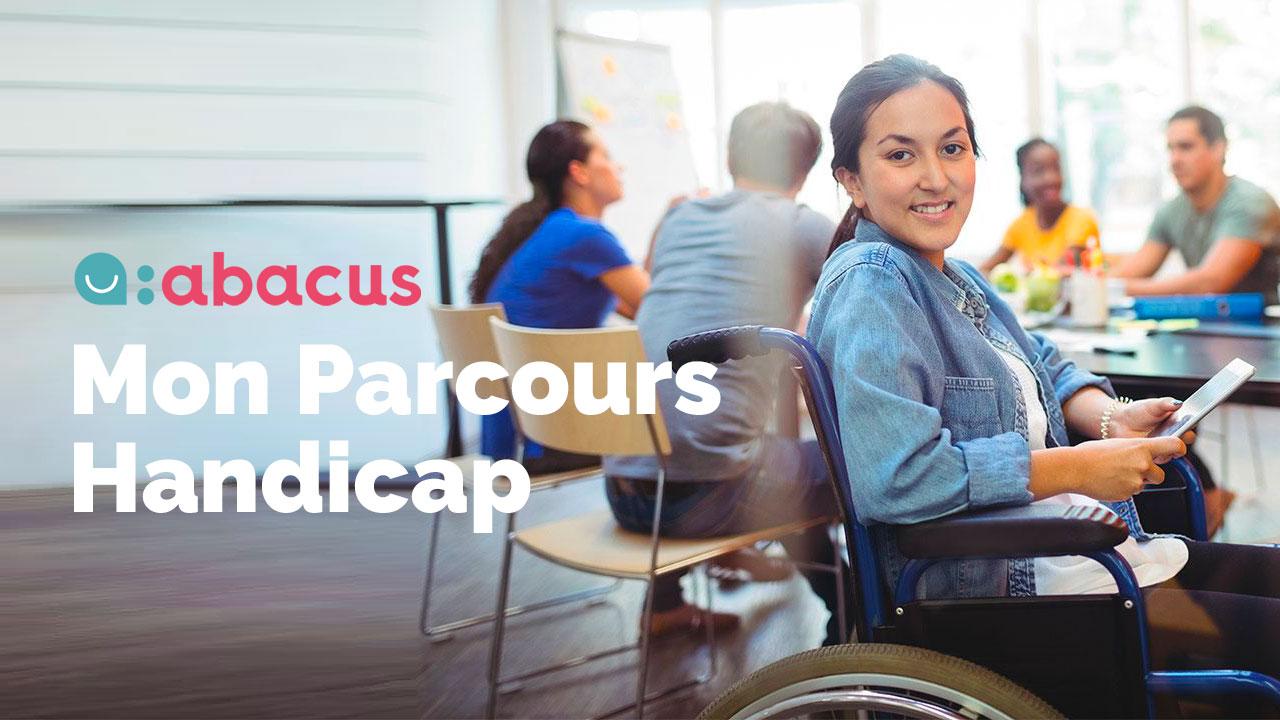 Une aide numérique pour les travailleurs handicapés