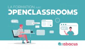 Se former en ligne avec OpenClassrooms pour un métier dans le web, le digital ou la communication
