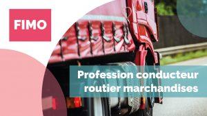 Passer la formation FIMO pour pouvoir transporter voyageurs ou marchandises dans votre activité professionnelle.