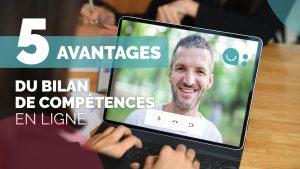 Pourquoi choisir le bilan de compétences en ligne avec ABACUS ?