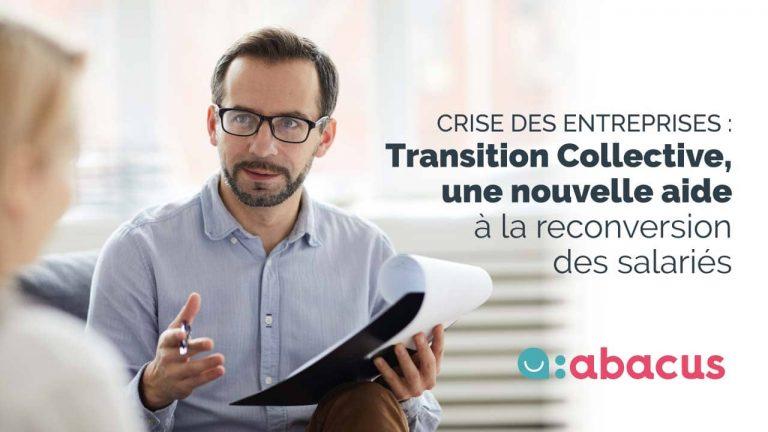 «Transitions Collectives» en 2021 : cap vers la reconversion des salariés