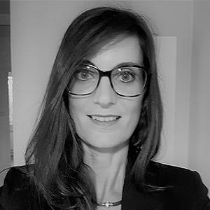 Agnès Laurent, consultante en bilan de compétences chez ABACUS