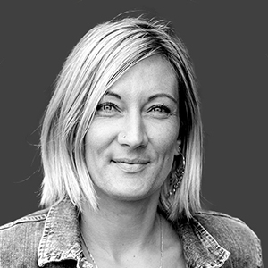 Alexandra Bonbon, consultante en bilan de compétences chez ABACUS