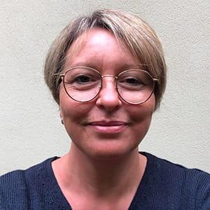 Anne-Gaëlle Lenormand, consultante en bilan de compétences chez ABACUS