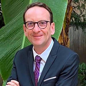 Benoît Leguay Conrard, consultant en bilan de compétences chez ABACUS