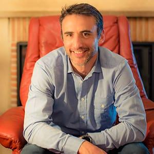 Benoit Pineau, consultant en bilan de compétences chez ABACUS