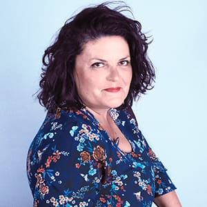 Céline Chassagne, consultante en bilan de compétences chez ABACUS