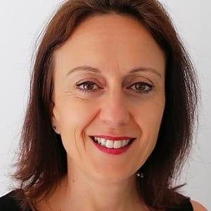 Chrystelle Robuchon, consultante en bilan de compétences chez ABACUS