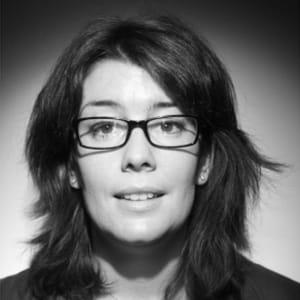 Emilie Sanquer, consultante en bilan de compétences chez ABACUS