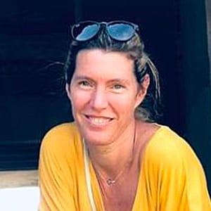 Fanny Quentin, consultante en bilan de compétences chez ABACUS