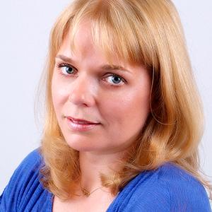 Isabelle Vincent, consultante en bilan de compétences chez ABACUS