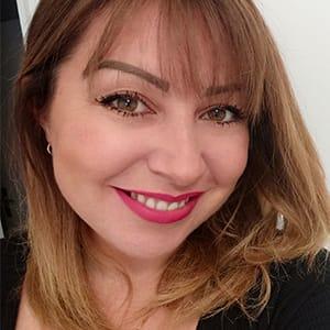 Jennifer Grosset, consultante en bilan de compétences chez ABACUS