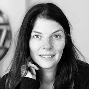 Olivia Brun, consultante en bilan de compétences chez ABACUS