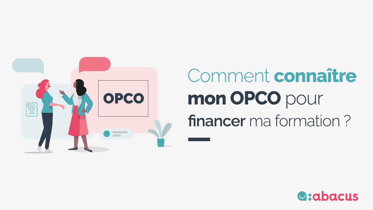 Comment connaître son OPCO en vue de financer sa formation professionnelle ?